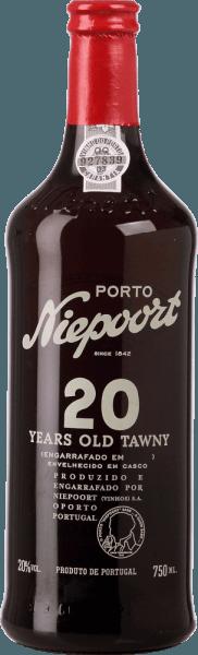 Tawny 20 Years Old Port - Niepoort von Niepoort