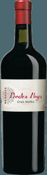 Piedra Negra Gran Malbec 2014 - Bodega Lurton von Bodega Lurton