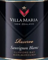Voorvertoning: Sauvignon Blanc Reserve 2020 - Villa Maria