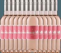 12er Vorteils-Weinpaket La vie est belle Rosé 2019 - La vie est belle