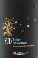 Voorvertoning: SUD Salice Salentino DOC 2020 - Cantine San Marzano