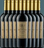 9er Vorteils-Weinpaket - Quinta das Setencostas Tinto 2016 - Casa Santos Lima