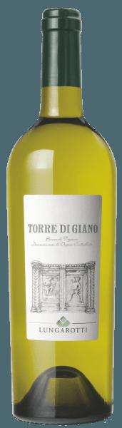 Torre di Giano Bianco Torgiano DOC 2019 - Tenuta di Torgiano