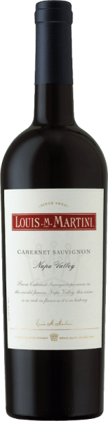 Cabernet Sauvignon Napa Valley 2016 - Louis M. Martini