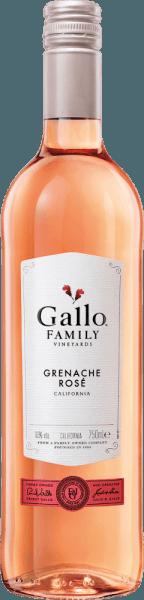 Grenache Rosé 2019 - Gallo Family