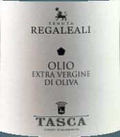 Voorvertoning: Olio Extra Vergine di Oliva Olivenöl 0,5 l 2020 - Tenuta Regaleali