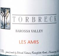 Voorvertoning: Les Amis Grenache 2015 - Torbreck