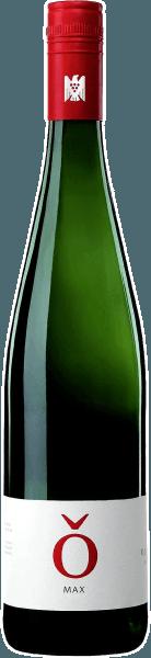 De Max Riesling van Von Othegraven overtuigt met zijn wrange aroma's van grapefruit en een intense leisteenmineraliteit. In de mond presenteert deze witte wijn zich levendig en fris met een fijne structuur en subtiel citrusfruit. Een kruidige kruidige mineraliteit maakt de smaakbeleving compleet voordat deze Riesling eindigt op een lange afdronk. Aanbevolen voedsel voor de Max Riesling Geniet van deze droge witte wijn bij zeevruchten, sushi of gegrild vlees.