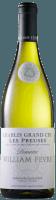 Chablis Grand Cru Les Preuses AOC 2015 - Domaine William Fèvre