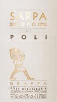 Voorvertoning: Sarpa Oro di Poli Grappa 3,0 l Big Mama in GP - Jacopo Poli