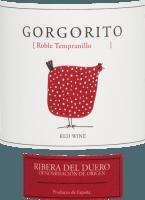 Voorvertoning: Gorgorito Tempranillo Roble DO 2016 - Bodegas Copaboca