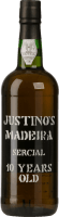 Sercial 10 Years Old - Vinhos Justino Henriques