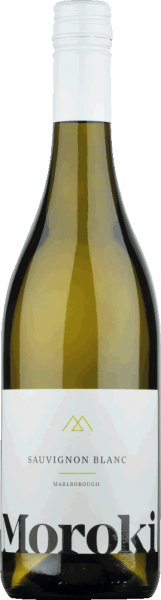 Sauvignon Blanc 2020 - Moroki Wine