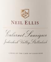 Voorvertoning: Cabernet Sauvignon Jonkershoek Valley 2016 - Neil Ellis