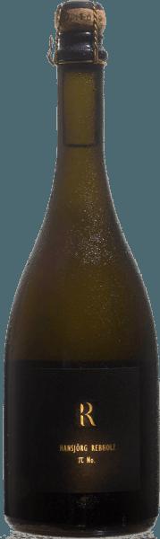 De Pi No Sekt Brut Gold van Ökonomierat Rebholzis een indringende, kruidige mousserende wijn die verwent met fijne rokerige tonen. Hij ademt aroma's van veel fijn fruit en een subtiele broodkorst. De Pi No Sekt Brut Gold wordt gekenmerkt door materie, frisheid, volheid en een aanhoudende, goede lengte.