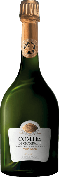 Comtes de Champagne Blanc de Blancs 2007 - Taittinger