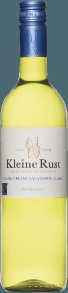 Kleine Rust Chenin Blanc Sauvignon Blanc 2019 - Stellenrust