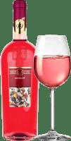 Voorvertoning: Merlot Rosato Terre di Chieti IGT 2020 - Tenuta Ulisse