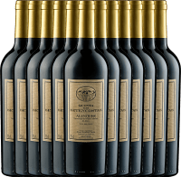 12er Vorteils-Weinpaket - Quinta das Setencostas Tinto 2016 - Casa Santos Lima