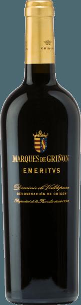 Eméritus Dominio de Valdepusa DO 2011 - Marques de Grinon