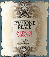 Voorvertoning: Passione Reale Appassimento Puglia IGT 2018 - Torrevento