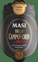 Voorvertoning: Brolo Campofiorin Oro Rosso del Veronese 2016 - Masi Agricola