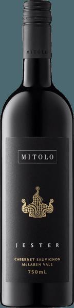 Jester Cabernet Sauvignon 2017 - Mitolo