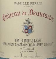 Preview: Château de Beaucastel Châteauneuf du Pape AOC 2017 - Perrin & Fils