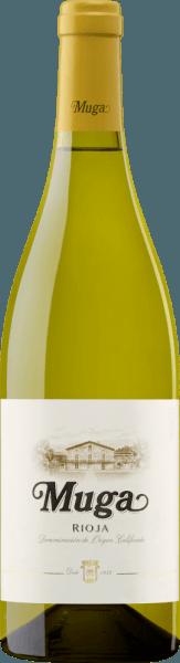 Blanco Rioja DOCa 2019 - Bodegas Muga