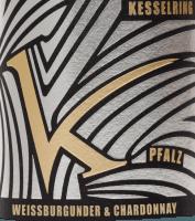 Voorvertoning: Chardonnay & Weißburgunder trocken 2020 - Lukas Kesselring