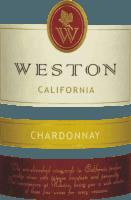 Voorvertoning: Chardonnay 2019 - Weston Estate Winery