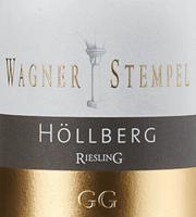 Voorvertoning: Siefersheim Höllberg Riesling Großes Gewächs 2019 - Wagner-Stempel