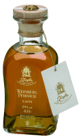 Die Süßen Weinbergpfirsich Likör 0,35 l - Ziegler