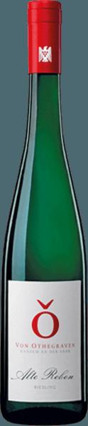 De Altenberg Riesling Alte Reben Spätlese van Von Othegraven straalt een intens bouquet uit met aroma's van bloemen en zoete hints van abrikoos. In de mond is deze Riesling helder en delicaat met een animerend fruitspel van abrikozen, mirabellen en tropisch fruit. Heldere bloemen ronden de smaakbeleving van deze levendige en frisse wijn af. Een vleugje mineraliteit leidt naar een lange fruitige afdronk. Spijsadvies voor de Von Othegraven Altenberg Riesling Alte Reben Spätlese Geniet van deze zoete wijn bij taart, ijs of chocolade.