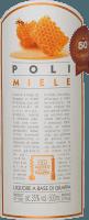 Preview: Poli Miele Museo della Grappa 0,5 l - Jacopo Poli