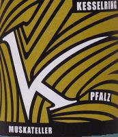 Voorvertoning: Gelber Muskateller feinherb 2019 - Lukas Kesselring