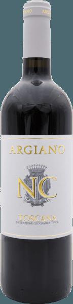 Deze karaktervolle, volle rode wijn presenteert een samenspel van aroma's van zwarte bessen en aardse, kruidige tonen. De smaak van de Non Confunditur IGT van Argiano onthult zachte, geïntegreerde tannines. Het leidt tot een lange afdronk. Serveer hem bij gebraad en wildgerechten