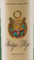 Voorvertoning: Botijo Rojo Garnacha Viñas Viejas 2015 - Bodegas Frontonio