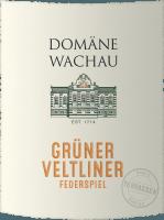 Voorvertoning: Grüner Veltliner Federspiel Terrassen 2020 - Domäne Wachau