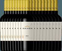18er Vorteils-Weinpaket - Kaiken Malbec 2018 - Viña Kaiken