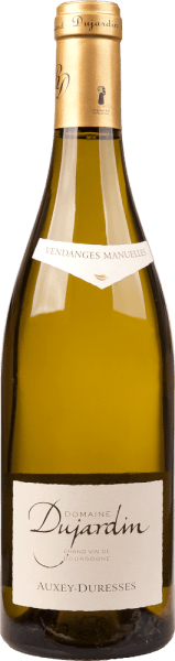 Auxey Duresses Blanc 2015 - Domaine Dujardin