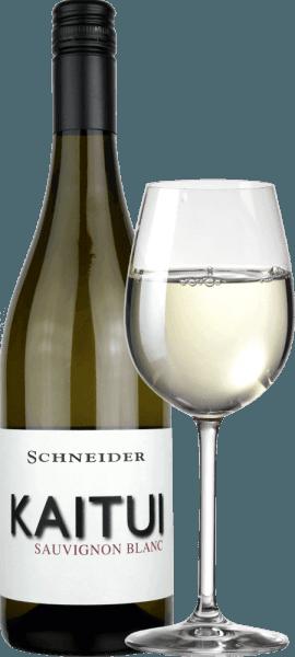 Kaitui Sauvignon Blanc trocken 2019 - Markus Schneider von Weingut Markus Schneider