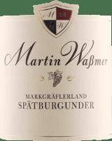 Preview: Markgräflerland Spätburgunder 2018 - Martin Waßmer