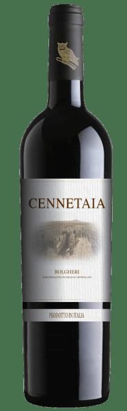 In het glas schittert deCennetaia van Poggio al Tesoro Bolgheri in een krachtig donkerrood. Het bouquet onthult tonen van fijne kruiden en rijpe rode bessen - vooral wilde aardbeien en rode aalbessen. In de mond is de rode wijn zeer expressief en krachtig met uitstekend geïntegreerde tannines. Een wijn uit Toscane die weet te overtuigen met stijl en zijn harmonieuze, finesse-rijke karakter. Serveertip / Combinatie met eten Een waar genoegen bij gerechten met donker vlees (gebraden of gestoofd) en halfrijpe kazen.