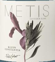 Voorvertoning: Metis Sauvignon Blanc 2017 - Klein Constantia