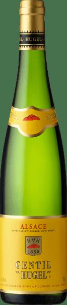 Gentil Hugel Alsace AOC 2018 - Hugel & Fils