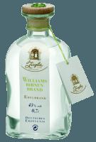 Die Klassiker Williamsbirnenbrand - Ziegler