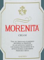 Voorvertoning: Morenita Cream - Emilio Hidalgo