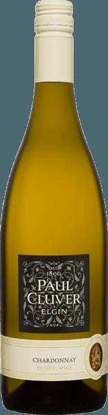 Chardonnay Estate Wine 2017 - Paul Cluver