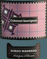 Voorvertoning: Cabernet Sauvignon DOC 2017 - Borgo Magredo